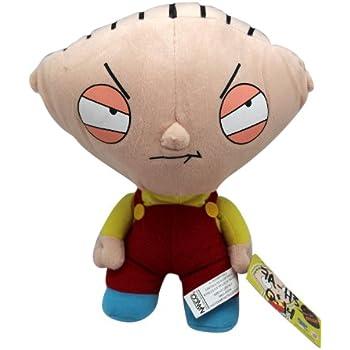 stewie griffin plush toy