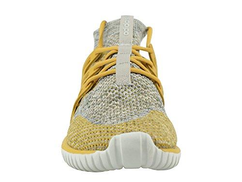 adidas Herren Schuhe / Sneaker Tubular Nova PK gelb 44 2/3