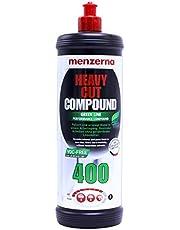 Polidor Corte Heavy Cut Compound Green Line 400 1 litro Menzerna