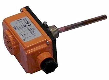 Termostato inversión Standard SERIE TC IMIT 542470
