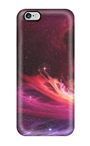 4489733K74911092 New Space Sci Fi Tpu Cover Case For Iphone 6 Plus
