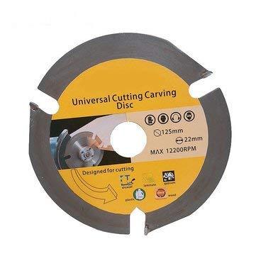 Macerdonia Grinder Saw Disc Cutting Concrete Ceramic Zirconia