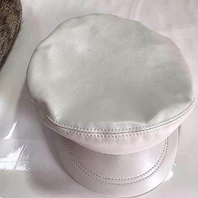 BZAHW 2019 Primavera y el otoño de Moda ovejas importadas Sombrero ...