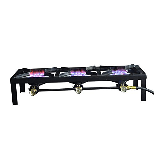natural gas outdoor stove - 7