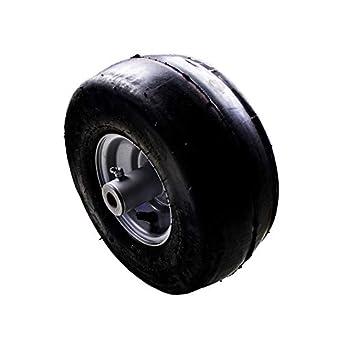 Amazon.com: Rejillas de montaje de rueda ancha OEM Husqvarna ...