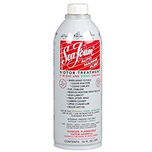 SeaFoam SF-16 Motor Treatment 16 oz. Can (1)