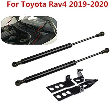 Amazon Com Hkpkyk Hood Support Rod For Toyota Rav4 2019 2020 Pair Car Front Engine Cover Bonnet Gas Spring Shocks Struts Bars Damper Hood Lift Supports Rods Set Sports Outdoors