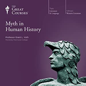 Myth in Human History Lecture