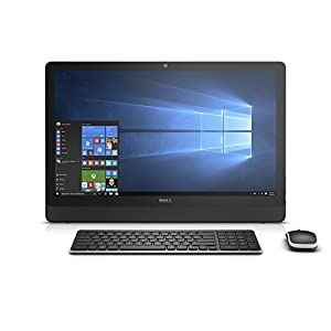 "Dell Inspiron i3459-3275BLK 23.8"" Touchscreen All in One (Intel Core i3, 8 GB RAM, 1 TB HDD)"