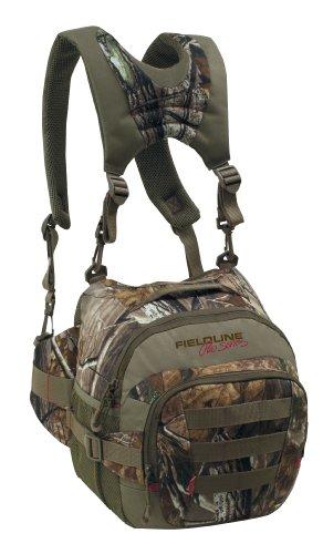 Fieldline Harness Waist Pack (Realtree), Outdoor Stuffs