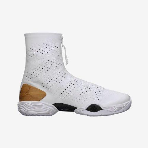 nike air jordan XX8 SYN bamboo mens hi top trainers 649501 sneakers shoes  (uk 9.5