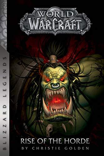 Amazon.com: World of Warcraft: Rise of the Horde (Warcraft ...