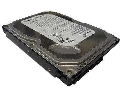 Seagate Barracuda ST3160215SCE 160GB 2MB Cache 7200RPM SATA 3.0Gb/s 3.5-inches Desktop Hard Drive [Certified Refurbished] - Seagate 160 Gb Hard Drive