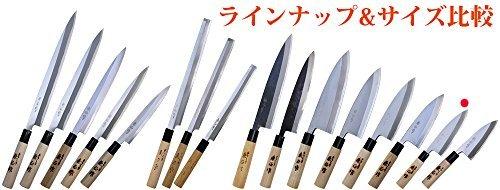 Mr.Kanemasa book Deba Knife 135mm B12