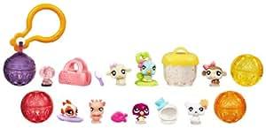 Littlest Pet Shop Teensies Pack