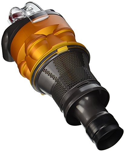 Dyson Cyclone, Assembly Satin Yellow Dc24 (Assembly Cyclone)