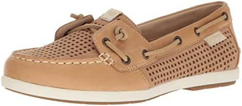 Sperry Top-Sider Women's Coil Ivy Perf Boat Shoe