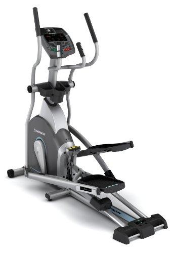 Horizon Fitness EX-69 Elliptical Trainer review