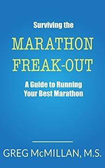 Surviving Marathon Freak Out Running ebook product image