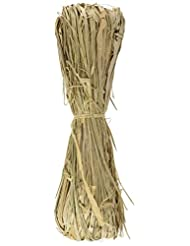 Darice Natural Raffia, 2 oz