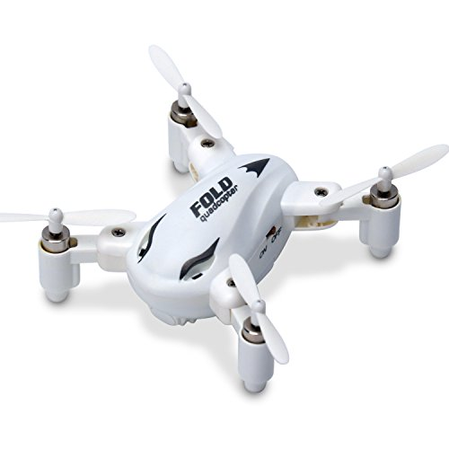 Dwi Dowellin Foldable Aircraft Quadcopter product image