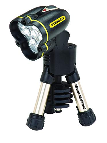 (Stanley 95-111 Mini Tripod Flashlight)