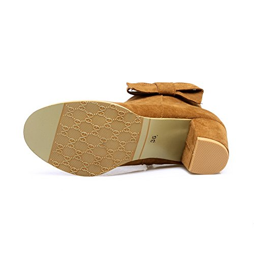 1TO9 Sandales Inconnu Mns02618 Jaune femme Compensées 0vWYWq