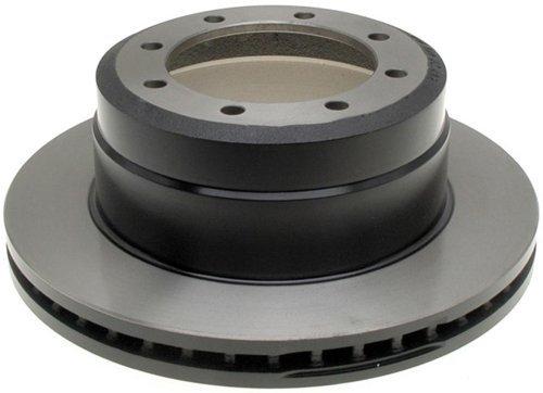 Raybestos 680344 Advanced Technology Disc Brake Rotor - Drum in Hat [並行輸入品]   B07HQ15L4D