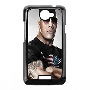 Generic Case Dwayne johnson For HTC One X Q2A2217567