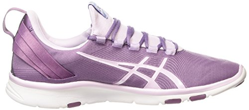 Women's Blue Sana Shoes fit Gel Ice Lilac 3544 Asics Purple Purple 2 Fitness Grape SwP5qnxIE