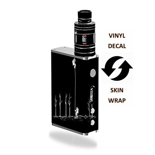 Amazon com: Decal Sticker For Smok Micro ONE Kit Vape E-Cig