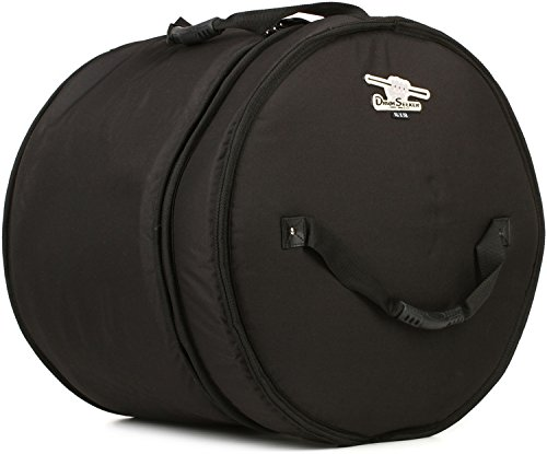 Humes & Berg DS492BD 16 X 18-Inches Drum Seeker Bass Drum Bag