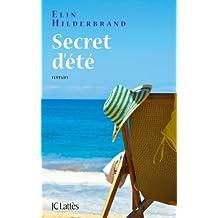 Secret d'été (Romans étrangers) (French Edition)