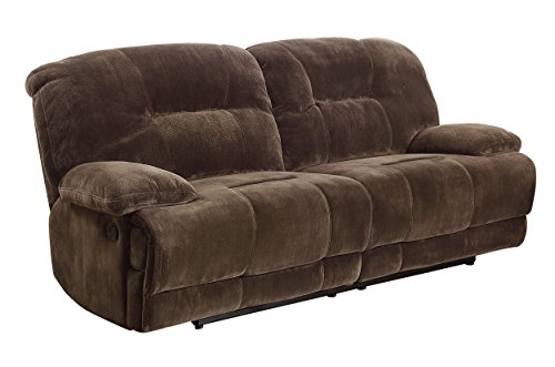Homelegance 9723 3 Reclining 2 Seater Microfiber Price