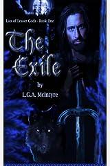 The Exile: Lies of Lesser Gods - Part 1 (Volume 1) Paperback