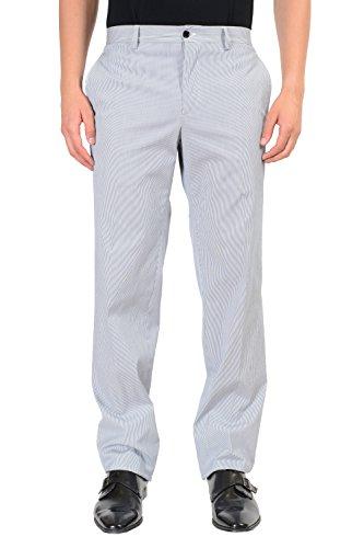 Etro Men's Multi-Color Casual Pants Size US 32 IT 48 - Etro Cotton Blazer