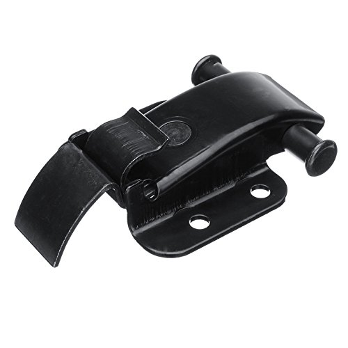 Abilieauty Car Rear Door Check Strap Bracket Locator for Mercedes-Benz Sprinter VW Crafter