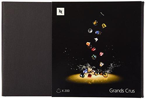 200 Nespresso OriginalLine:16 Grands Crus by Nespresso