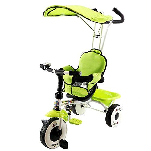 4 In 1 Stroller Bike - 4