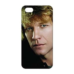 KJHI Bon Jovi 3D Phone Case for iPhone 5s