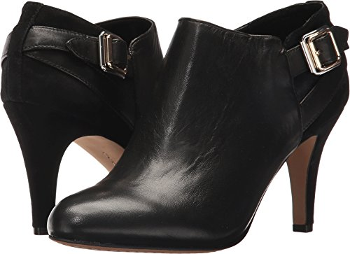 Vince Camuto Women's Vayda Ankle Boot, Black, 9 Medium US from Vince Camuto