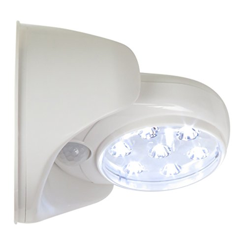 4 Led Cabinet Light W/Motion Activated Sensor in Florida - 9