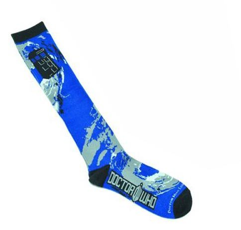 Vortex Socks - 4