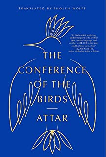The Conference of the Birds: Alexis York Lumbard, Demi