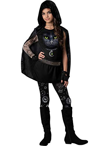 Girls Coven's Rebel Costume]()