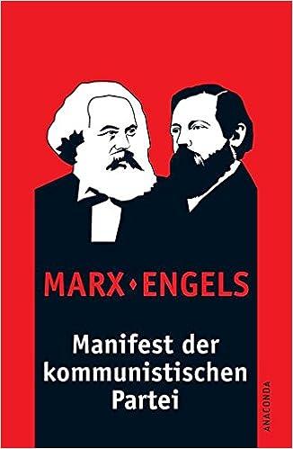 Kommunistischen partei pdf manifest der