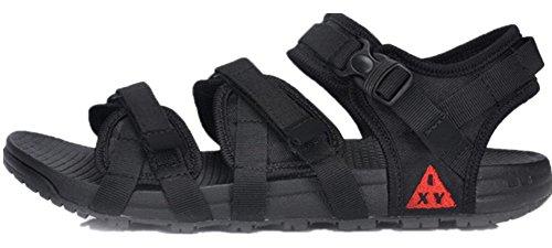 Mens Athletic Sandal Utomhus Sport Sandal