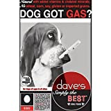 Dave's Pet Food Dave's Simply The Best Dog Food Bag, 4 lb.