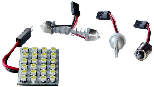 Streetglow Led Dome Light Bulbs in US - 5