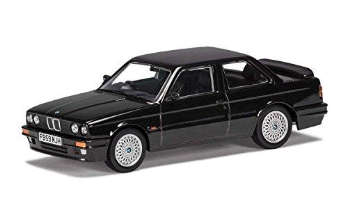 1/43 BMW E30 クーペ 325i Sport M-Tech 2 (ダイアモンドブラック) VA13403